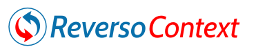 Reverso Context Translation Logo