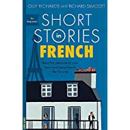 Short Stories in French by Olly Richards