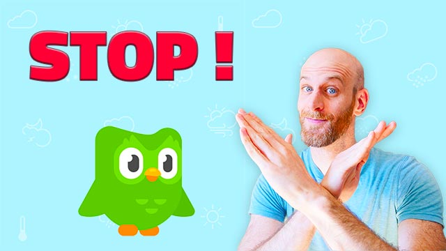 Is Duolingo hurting your French?